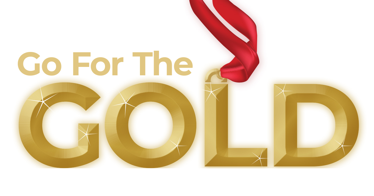 Read more about Go For The Gold