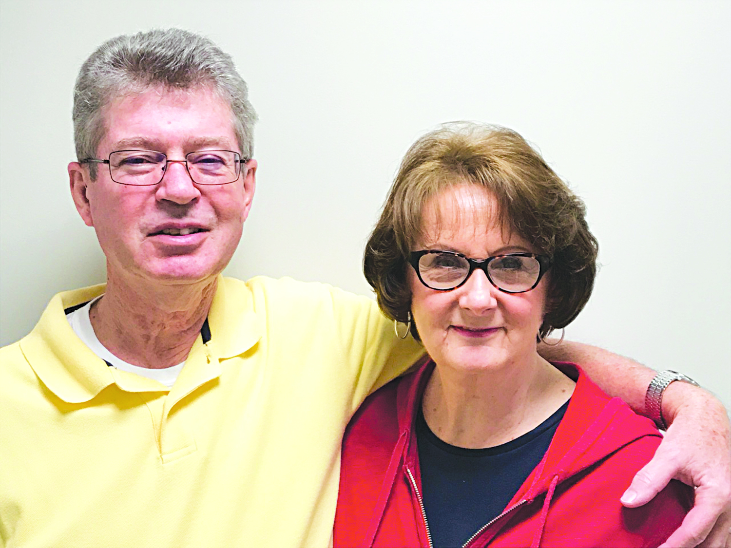 Read more about Jerry and Cheryl Strittmatter