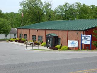 Northern Blair Senior Center