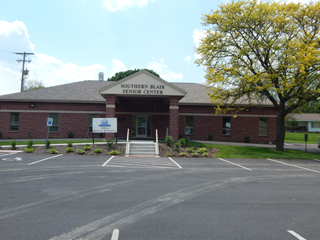 Southern Blair Senior Center