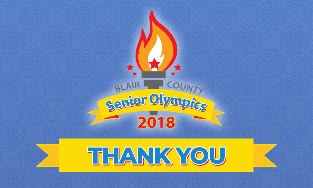 Read more about Thank You to the 2018 Senior Olympics Sponsors and Contributors