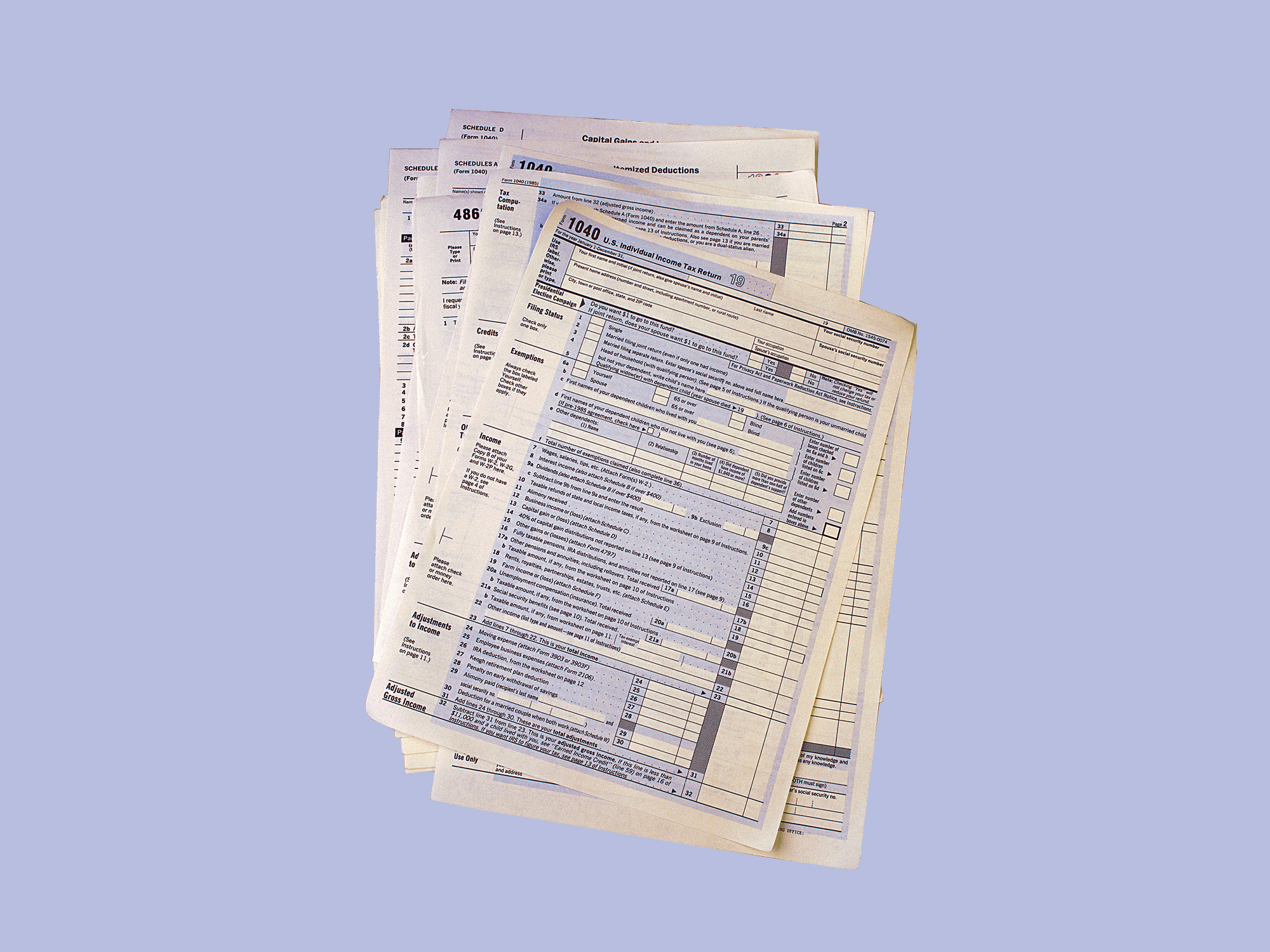 Read more about Volunteer Income Tax Assistance at Blair Senior Services, Inc.